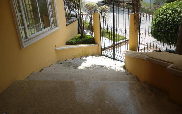 Foto de casa en venta en  , rubí ánimas, xalapa, veracruz de ignacio de la llave, 1277315 No. 27