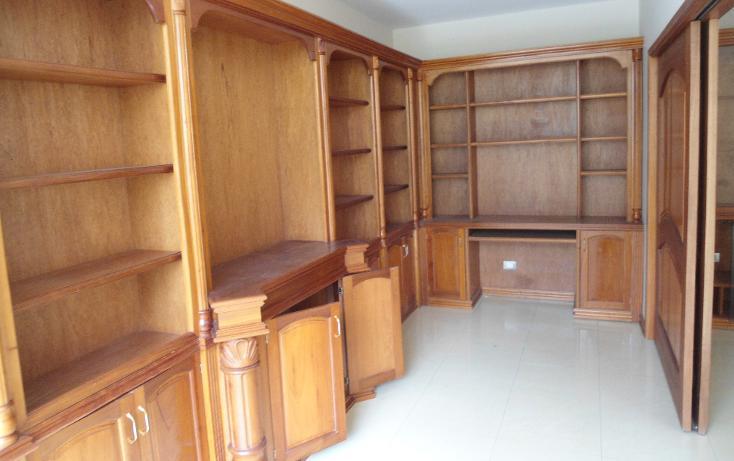 Foto de casa en venta en  , rubí ánimas, xalapa, veracruz de ignacio de la llave, 1277315 No. 33