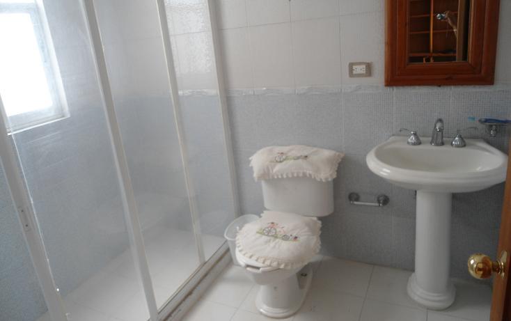 Foto de casa en venta en  , rubí ánimas, xalapa, veracruz de ignacio de la llave, 1277315 No. 38