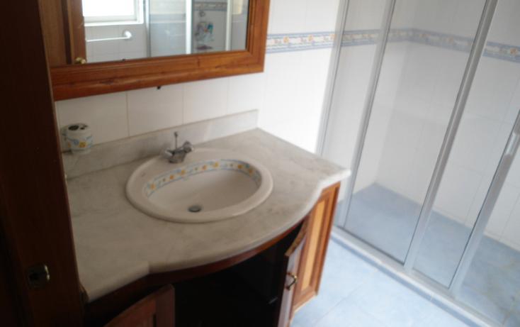 Foto de casa en venta en  , rubí ánimas, xalapa, veracruz de ignacio de la llave, 1277315 No. 51
