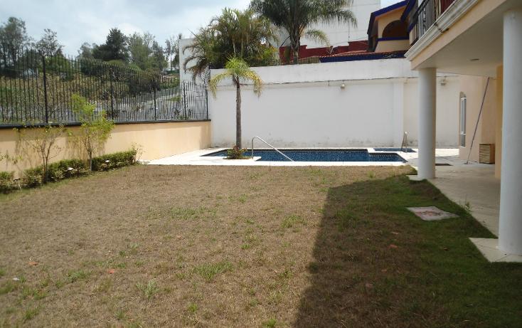 Foto de casa en venta en  , rubí ánimas, xalapa, veracruz de ignacio de la llave, 1277315 No. 63