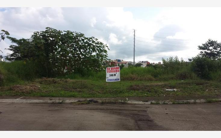 Foto de terreno habitacional en venta en  , rubí ánimas, xalapa, veracruz de ignacio de la llave, 1827678 No. 05