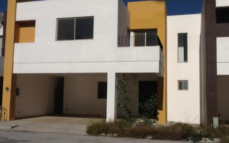 Casa en rubi pedregal del valle apod pedregal del for Casas en apodaca nuevo leon