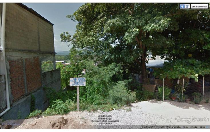 Foto de terreno habitacional en venta en  , ruffo figueroa, acapulco de juárez, guerrero, 1051325 No. 02