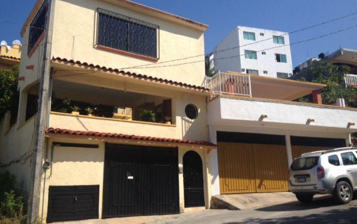 Foto de casa en venta en, ruffo figueroa, acapulco de juárez, guerrero, 1277359 no 04