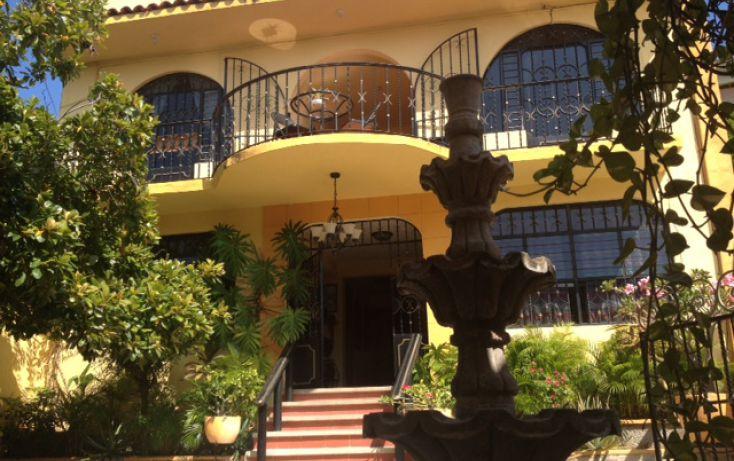 Foto de casa en venta en, ruffo figueroa, acapulco de juárez, guerrero, 1277359 no 05