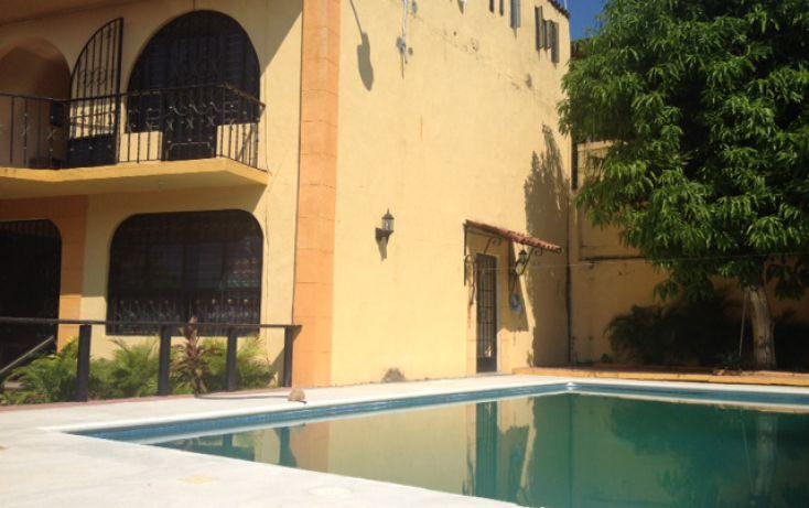 Foto de casa en venta en, ruffo figueroa, acapulco de juárez, guerrero, 1277359 no 11