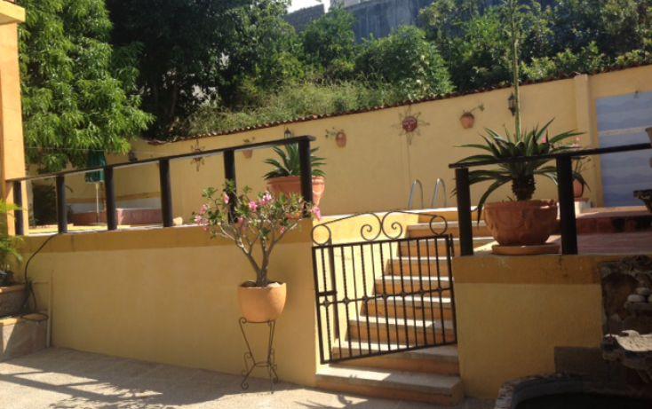 Foto de casa en venta en, ruffo figueroa, acapulco de juárez, guerrero, 1277359 no 29