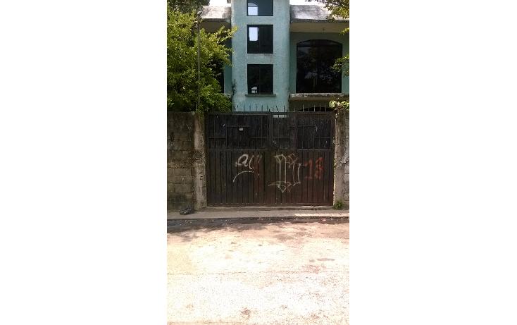 Foto de casa en venta en  , ruffo figueroa, acapulco de juárez, guerrero, 1992630 No. 01
