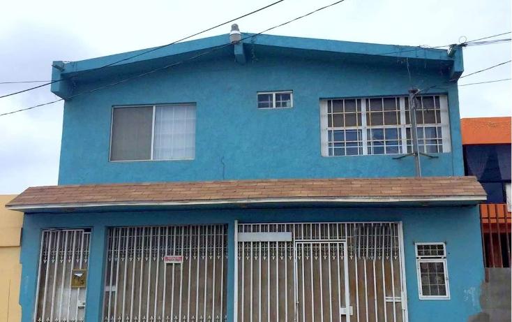 Foto de casa en venta en rufino tamayo , nueva tijuana, tijuana, baja california, 1959177 No. 01