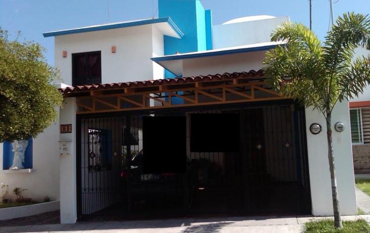 Foto de casa en venta en ruise?or 132, residencial santa b?rbara, colima, colima, 1982594 No. 01