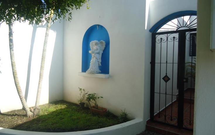 Foto de casa en venta en ruise?or 132, residencial santa b?rbara, colima, colima, 1982594 No. 02