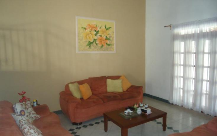 Foto de casa en venta en ruise?or 132, residencial santa b?rbara, colima, colima, 1982594 No. 03