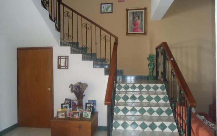Foto de casa en venta en ruise?or 132, residencial santa b?rbara, colima, colima, 1982594 No. 05