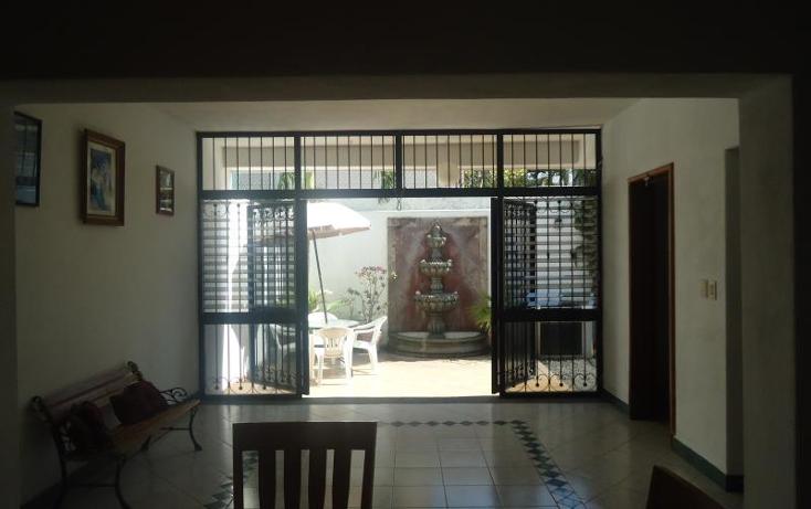 Foto de casa en venta en ruise?or 132, residencial santa b?rbara, colima, colima, 1982594 No. 07