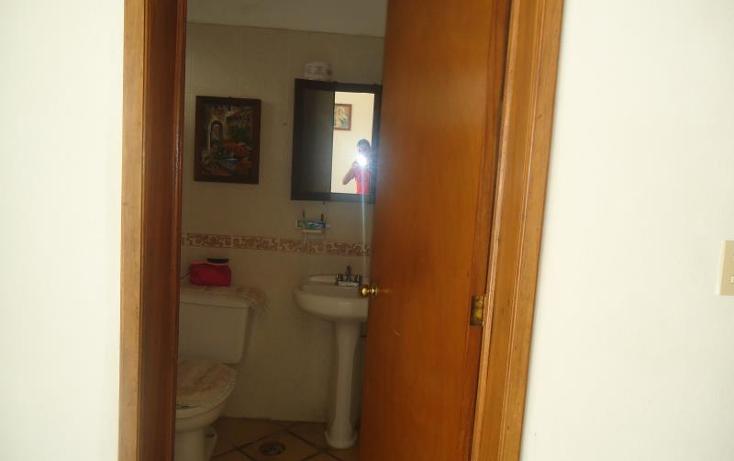Foto de casa en venta en ruise?or 132, residencial santa b?rbara, colima, colima, 1982594 No. 08