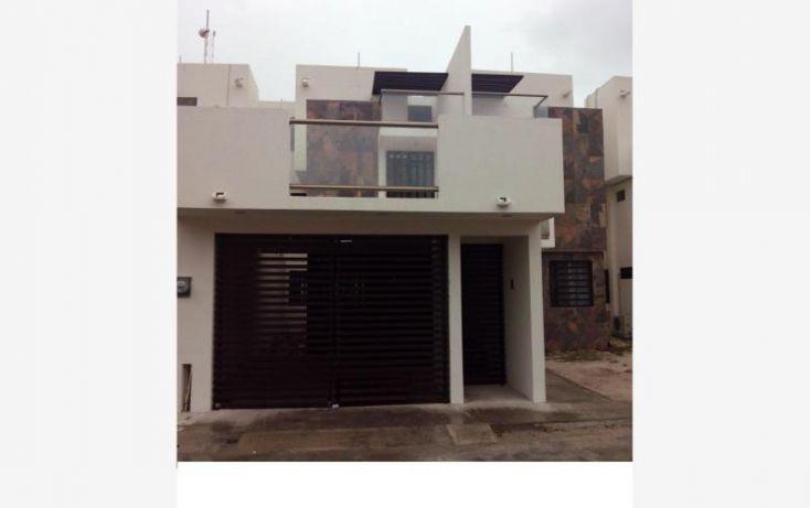 Foto de casa en renta en ruiseñor 65, 18 de marzo, carmen, campeche, 1781974 no 01
