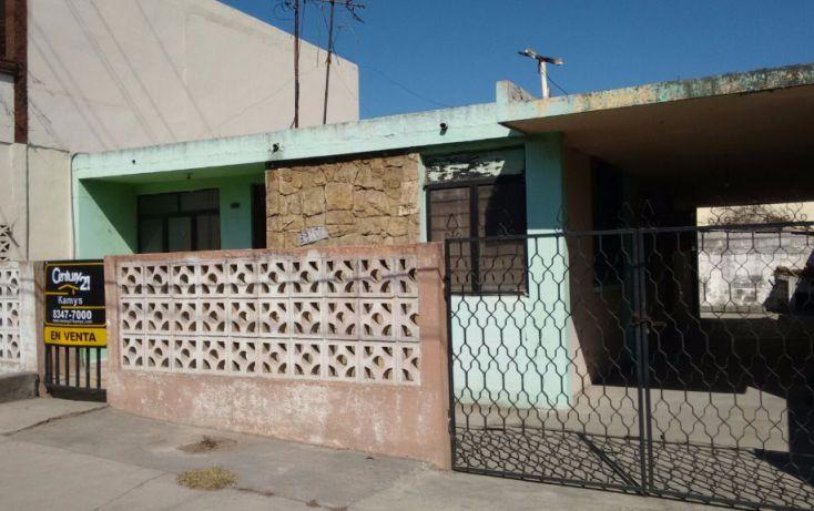 Foto de casa en venta en ruiz cortines 5917, valle verde 1 sector, monterrey, nuevo león, 1715798 no 01