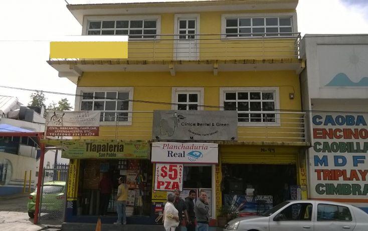 Foto de local en renta en ruiz cortines, lomas de atizapán, atizapán de zaragoza, estado de méxico, 1697082 no 01