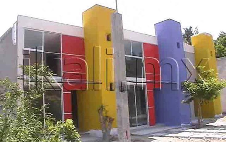 Foto de casa en venta en  , ruiz cortines, tantoyuca, veracruz de ignacio de la llave, 577729 No. 03