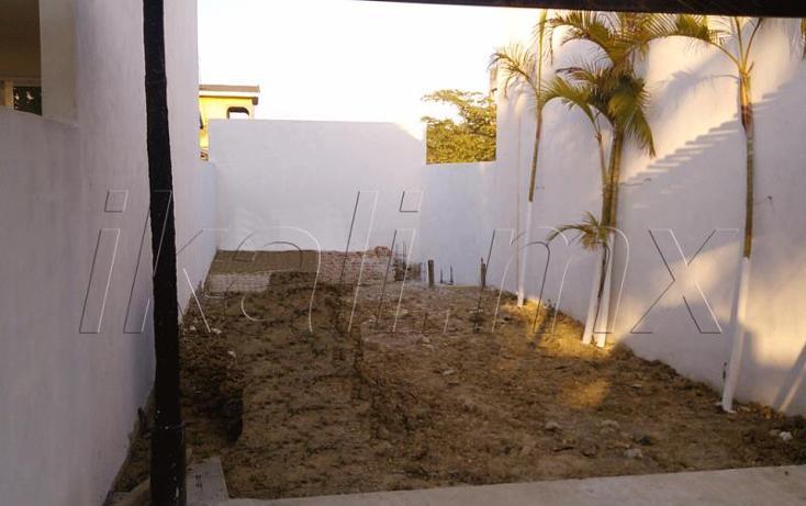 Foto de casa en venta en  , ruiz cortines, tantoyuca, veracruz de ignacio de la llave, 577729 No. 15