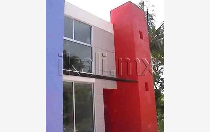 Foto de casa en venta en  , ruiz cortines, tantoyuca, veracruz de ignacio de la llave, 577952 No. 01