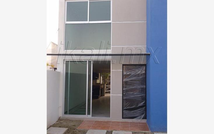 Foto de casa en venta en  , ruiz cortines, tantoyuca, veracruz de ignacio de la llave, 577952 No. 02