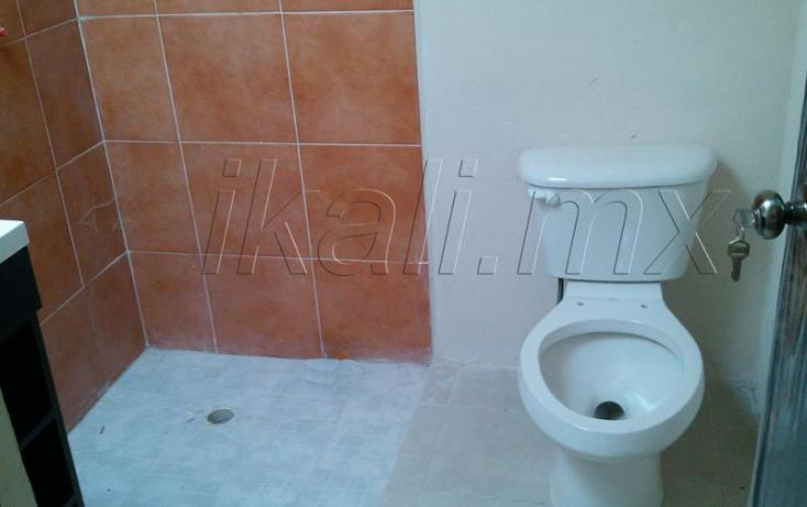 Foto de casa en venta en  , ruiz cortines, tantoyuca, veracruz de ignacio de la llave, 577952 No. 09