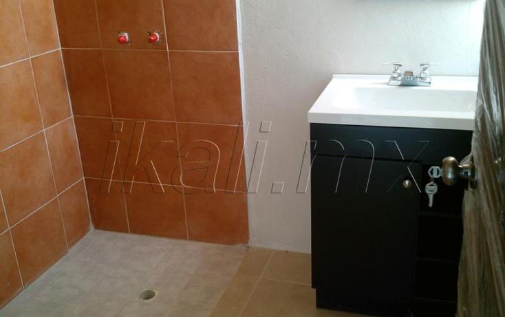 Foto de casa en venta en  , ruiz cortines, tantoyuca, veracruz de ignacio de la llave, 577952 No. 10