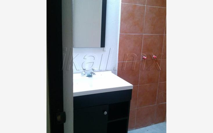 Foto de casa en venta en  , ruiz cortines, tantoyuca, veracruz de ignacio de la llave, 577952 No. 11