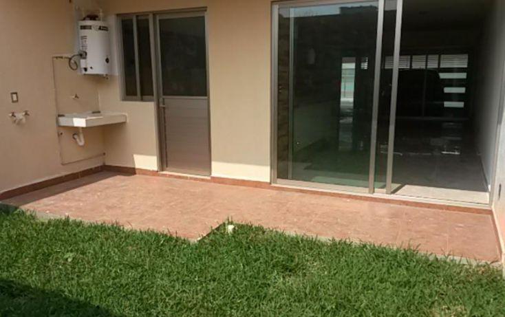 Foto de casa en venta en ruiz cortinez 10, josé lópez portillo, boca del río, veracruz, 1154831 no 08