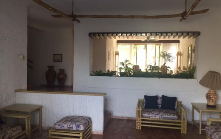 Foto de casa en venta en ruiz massieu 120, mozimba, acapulco de juárez, guerrero, 1601584 no 04