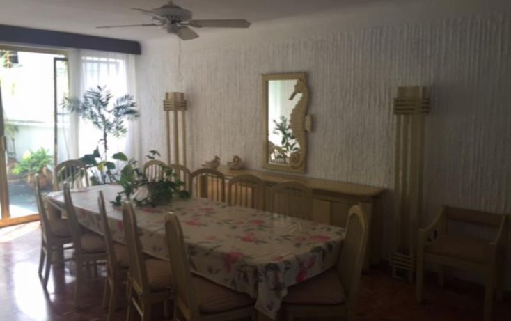 Foto de casa en venta en ruiz massieu 120, mozimba, acapulco de juárez, guerrero, 1601584 no 06