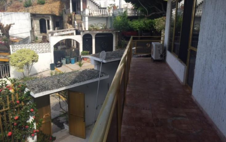 Foto de casa en venta en ruiz massieu 120, mozimba, acapulco de juárez, guerrero, 1601584 no 17
