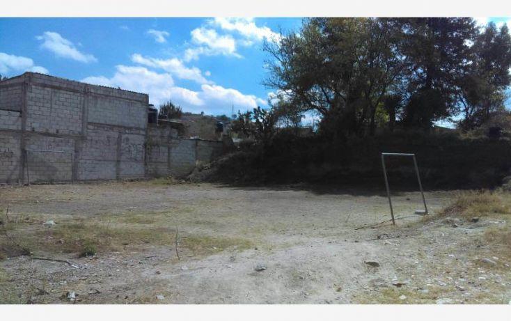 Foto de terreno comercial en venta en rumbo a valsequillo 1, camino real, puebla, puebla, 1648784 no 02