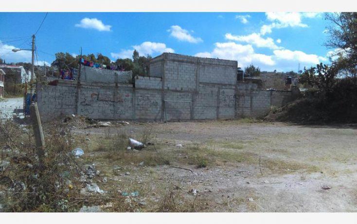 Foto de terreno comercial en venta en rumbo a valsequillo 1, camino real, puebla, puebla, 1648784 no 03
