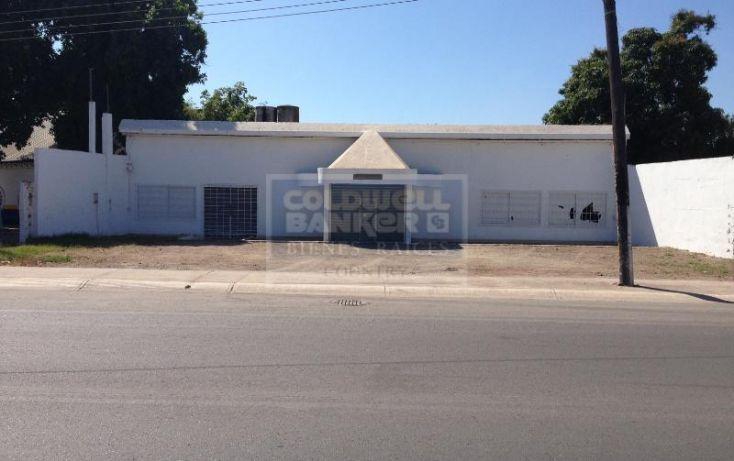 Foto de bodega en renta en ruperto paliza 1027, navolato centro, navolato, sinaloa, 464945 no 01