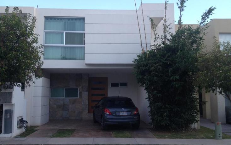 Foto de casa en venta en ruscello arroyo del molino m12, ruscello, jesús maría, aguascalientes, 667889 No. 01