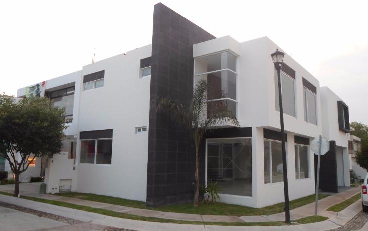 Foto de casa en venta en  , ruscello, jesús maría, aguascalientes, 1407805 No. 01