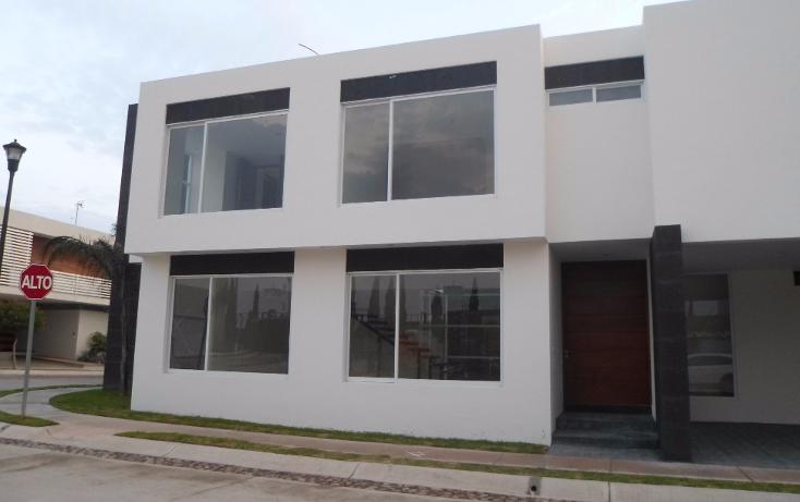 Foto de casa en venta en  , ruscello, jesús maría, aguascalientes, 1407805 No. 02