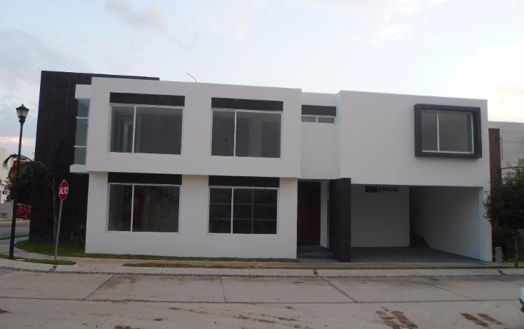 Foto de casa en venta en  , ruscello, jesús maría, aguascalientes, 1407805 No. 03