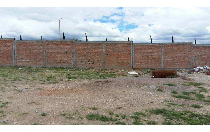 Foto de terreno habitacional en venta en  , ruscello, jes?s mar?a, aguascalientes, 1984992 No. 04