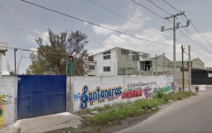 Foto de terreno comercial en venta en  , rustica xalostoc, ecatepec de morelos, méxico, 1292017 No. 02