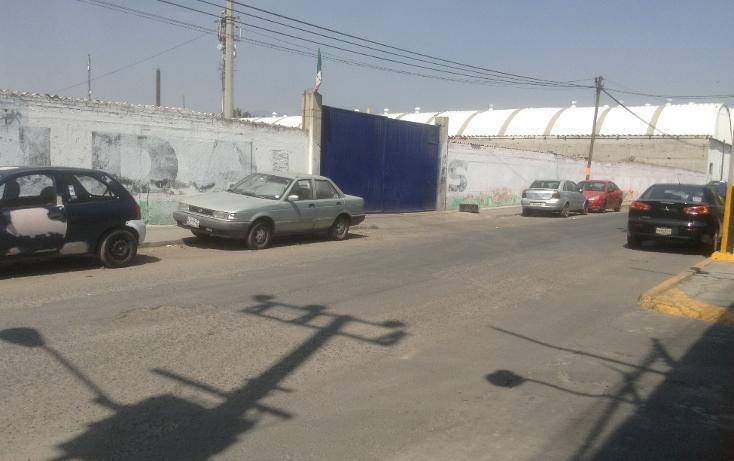 Foto de terreno comercial en venta en  , rustica xalostoc, ecatepec de morelos, méxico, 1292017 No. 04