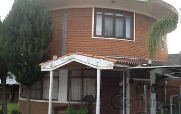 Foto de casa en venta en  , rústicos calpulli, aguascalientes, aguascalientes, 1951063 No. 01