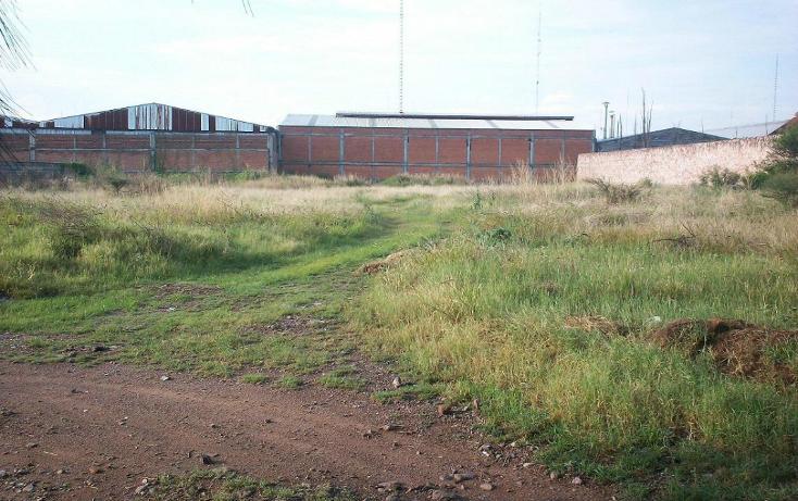 Foto de terreno habitacional en venta en avenida del pajar , rústicos calpulli, aguascalientes, aguascalientes, 2718994 No. 01