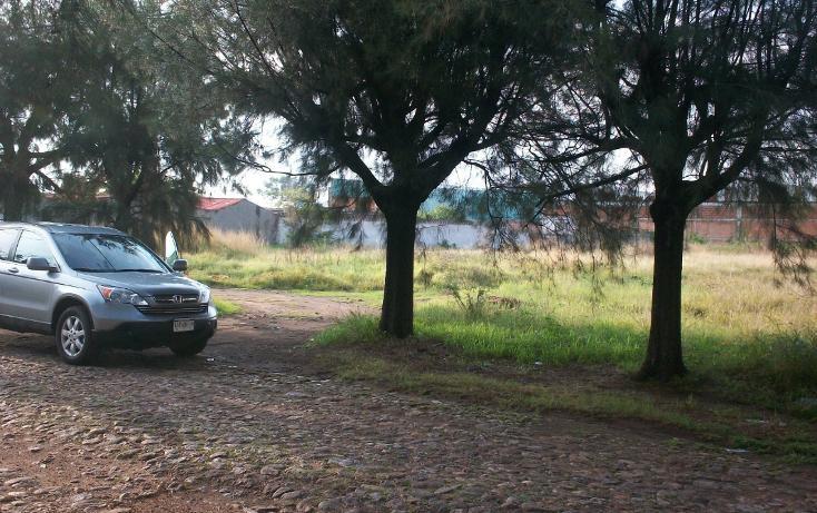 Foto de terreno habitacional en venta en avenida del pajar , rústicos calpulli, aguascalientes, aguascalientes, 2718994 No. 03