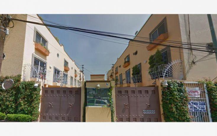 Foto de casa en venta en ruth rivera marin 81, miguel hidalgo, tlalpan, df, 2040204 no 02