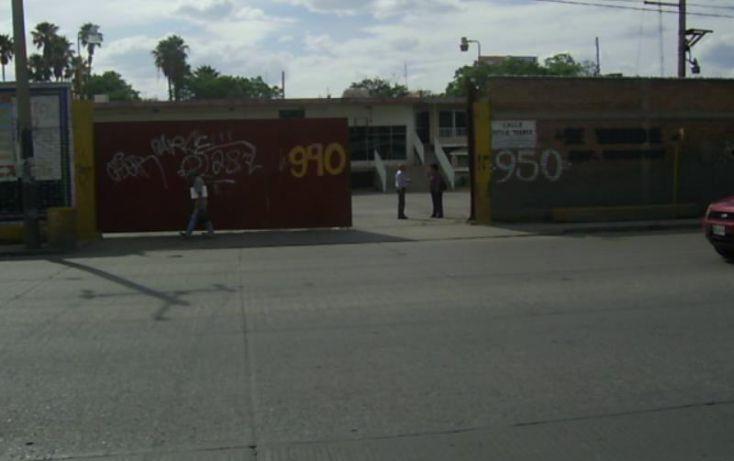 Foto de terreno habitacional en venta en rutilo torres 920, capricornio, san luis potosí, san luis potosí, 1391037 no 08