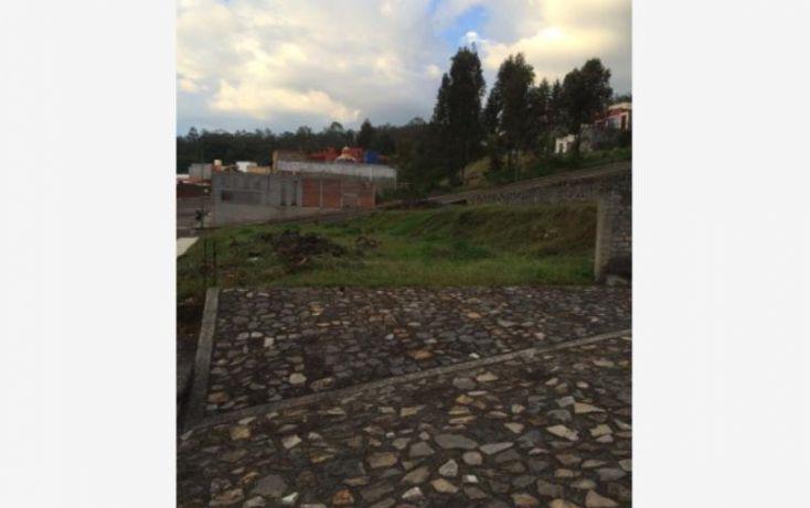 Foto de terreno habitacional en venta en s 6, solidaridad, morelia, michoacán de ocampo, 1029233 no 02